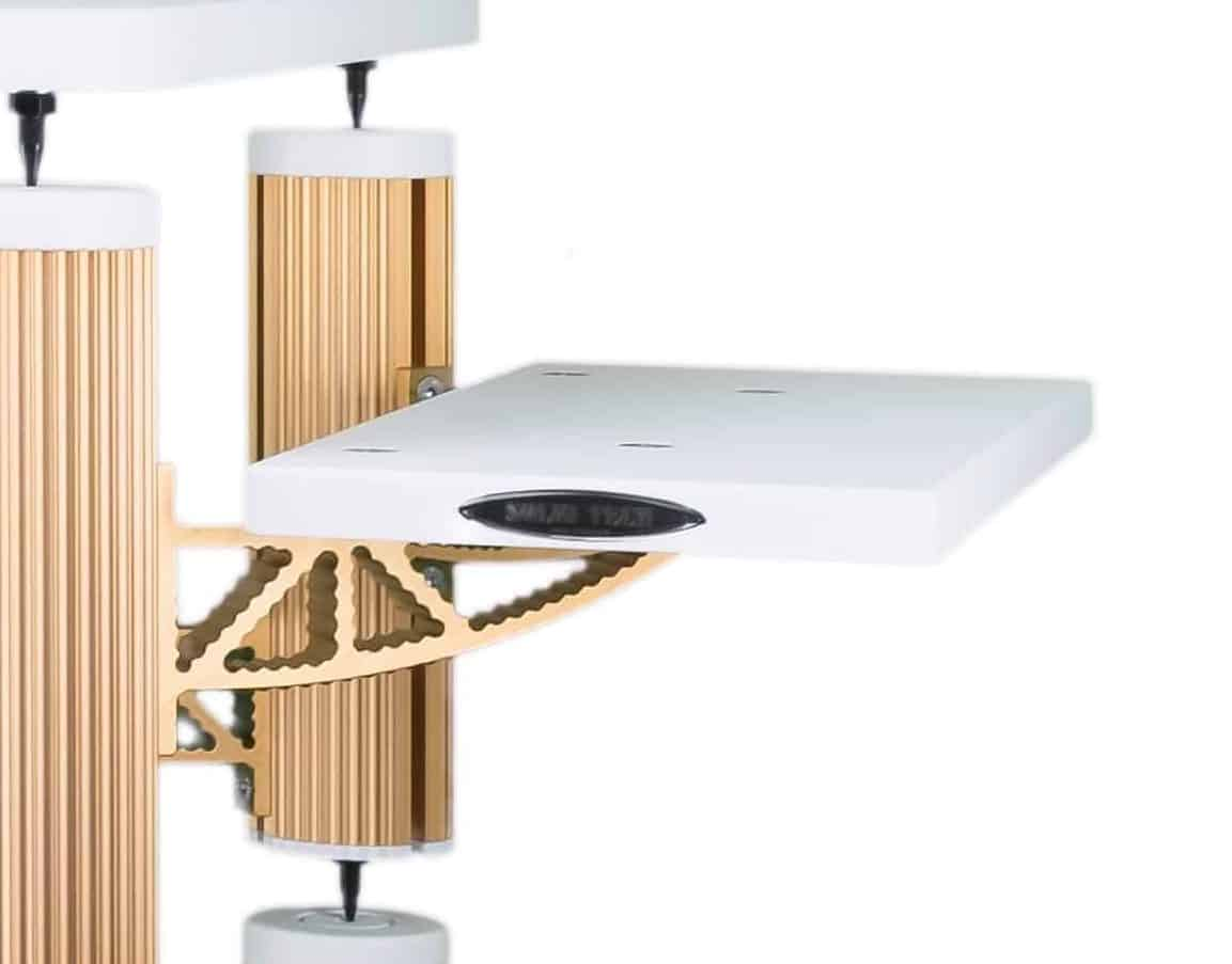 Hybrid sideboard Image