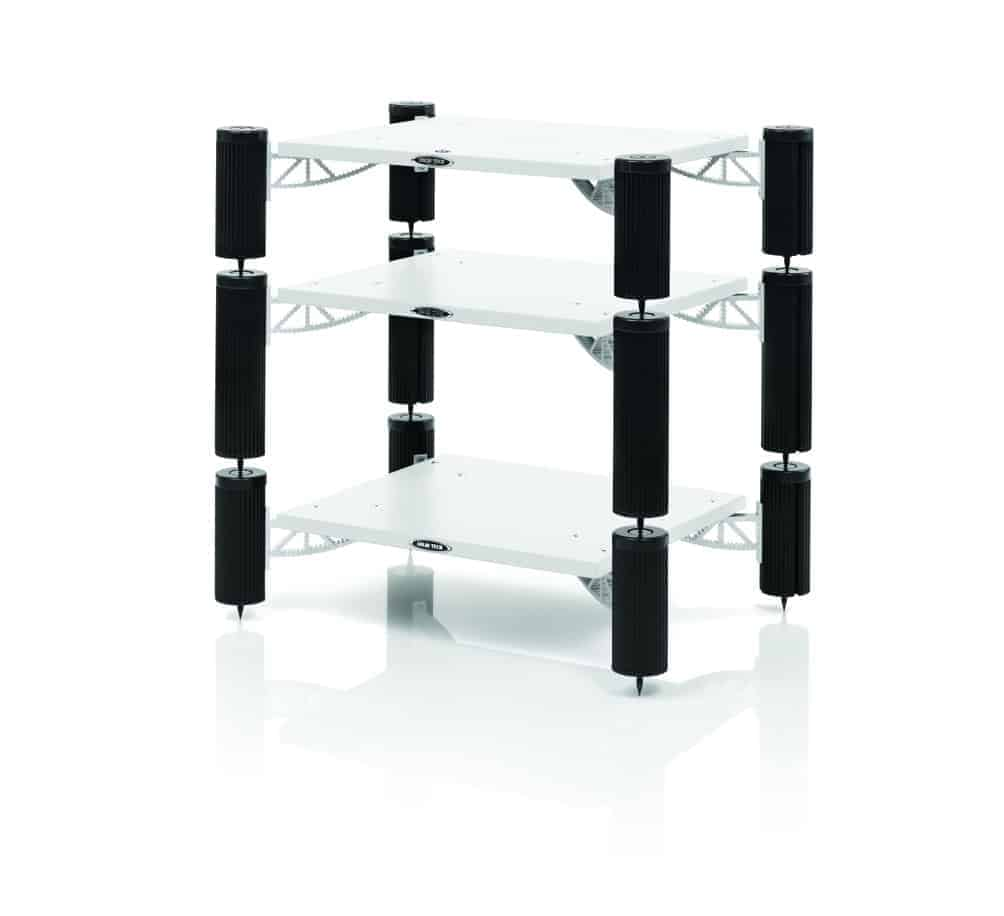 Hybrid 3 shelf-kit design Image