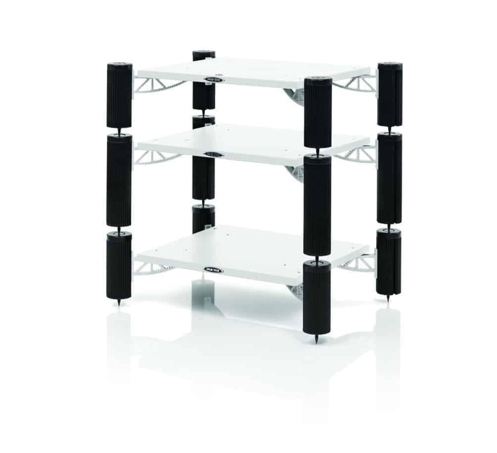 Hybrid 3 shelf-kit design Image