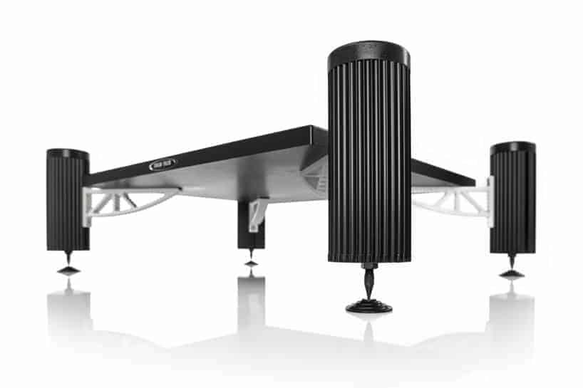 Hybrid with 1 shelf-kit Image