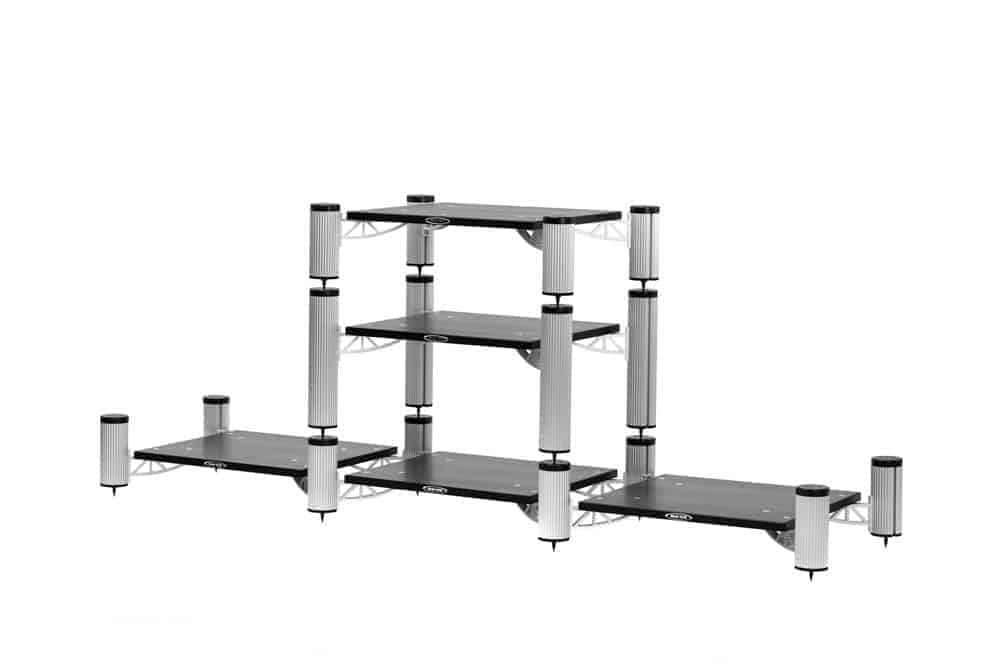 Hybrid 5 shelfs-kit Image