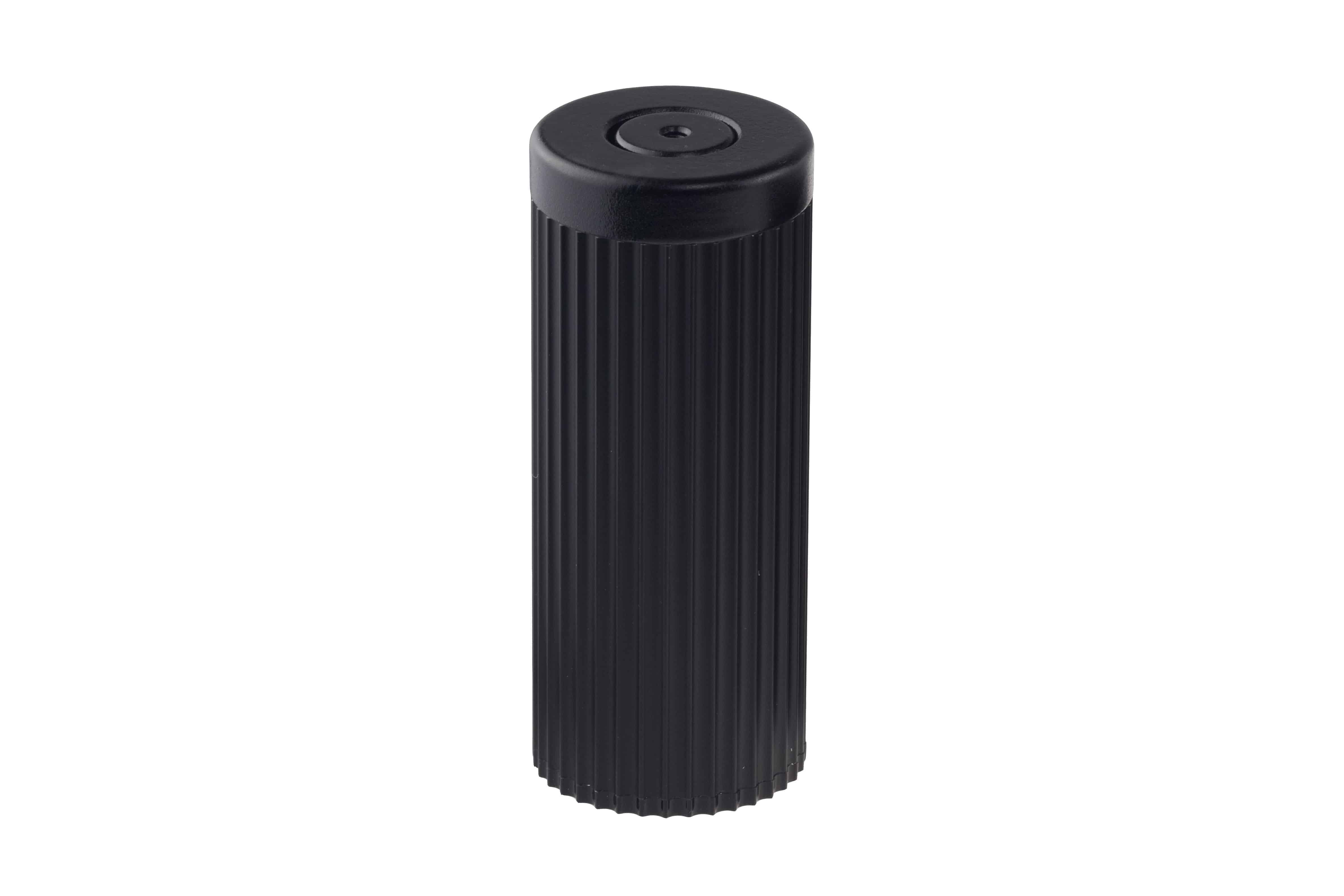 Black Black Image