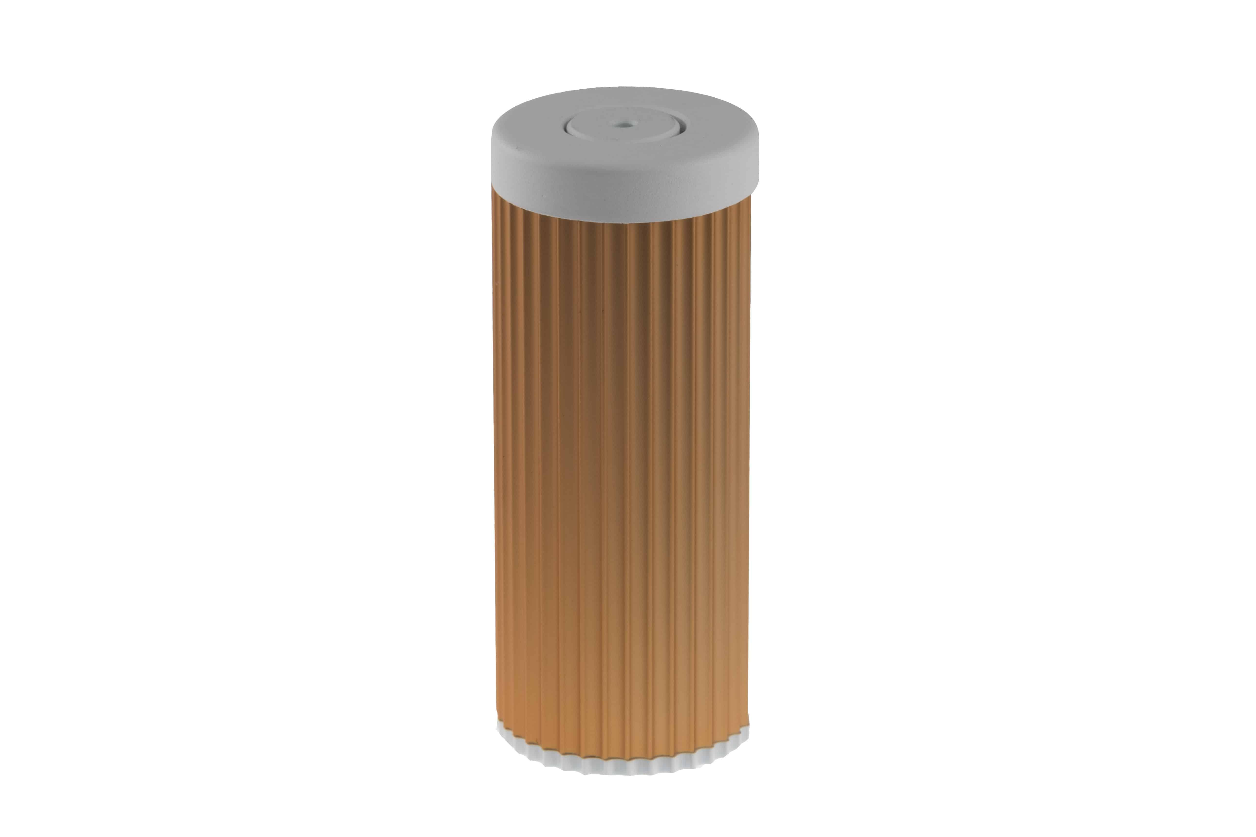 Copper White Image