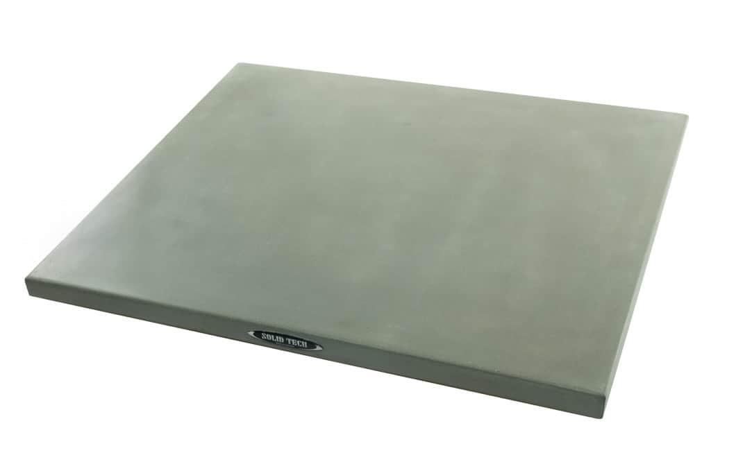 Hybrid Concrete shelf Image