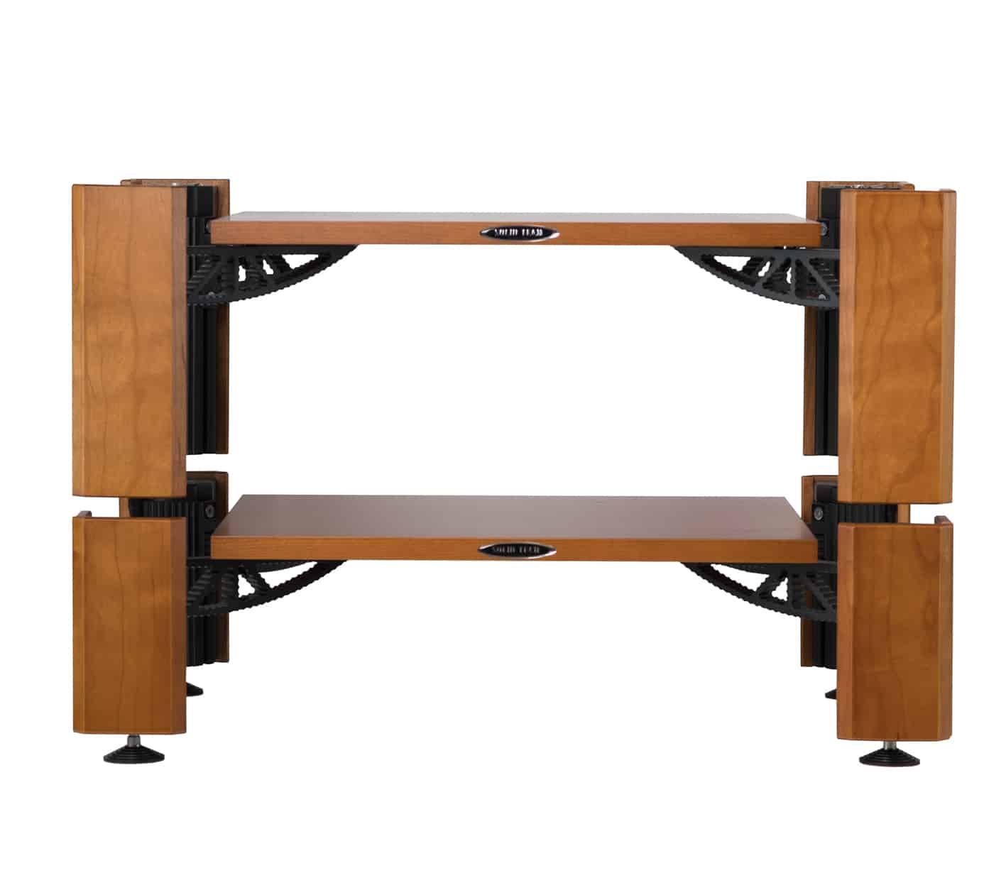Hybrid Wood 2 shelf-kit Image