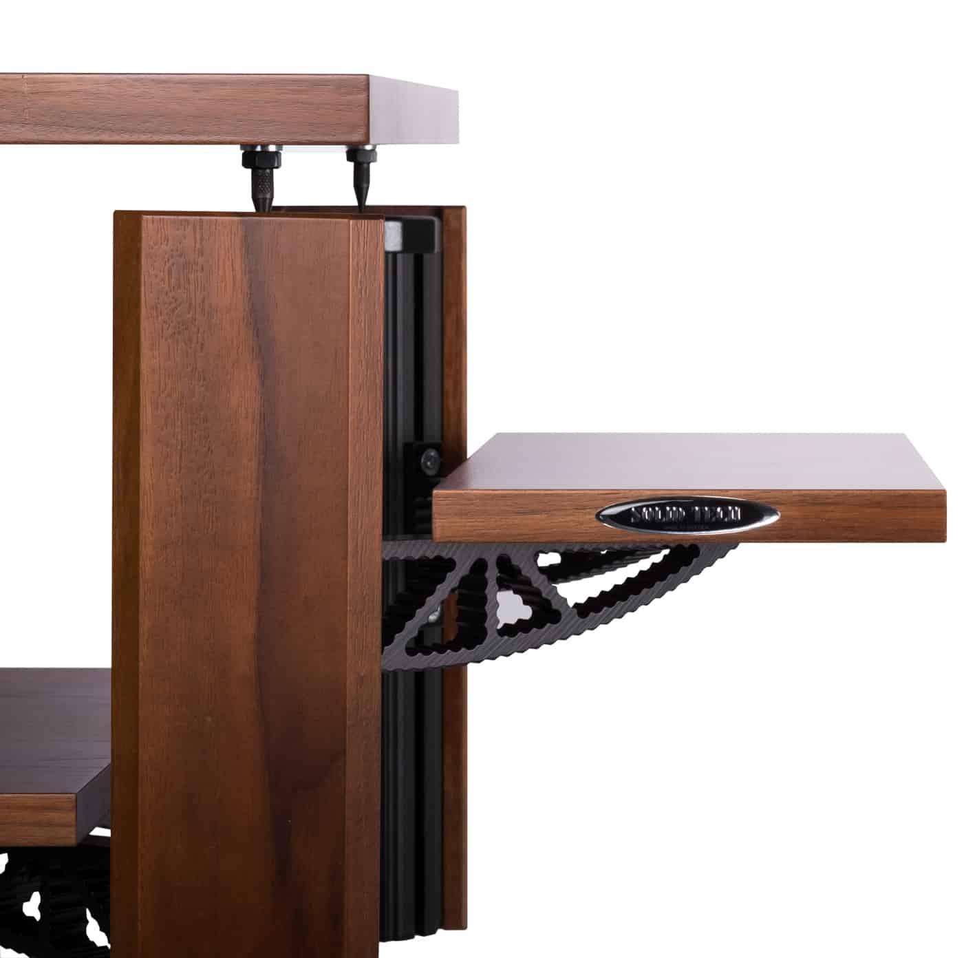 Veneered Sideboard Image