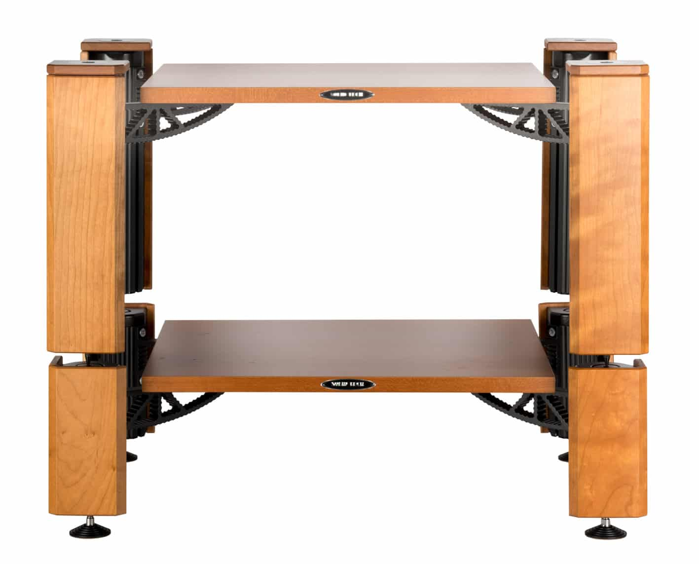 Hybrid Wood 2 shelf-kit Image