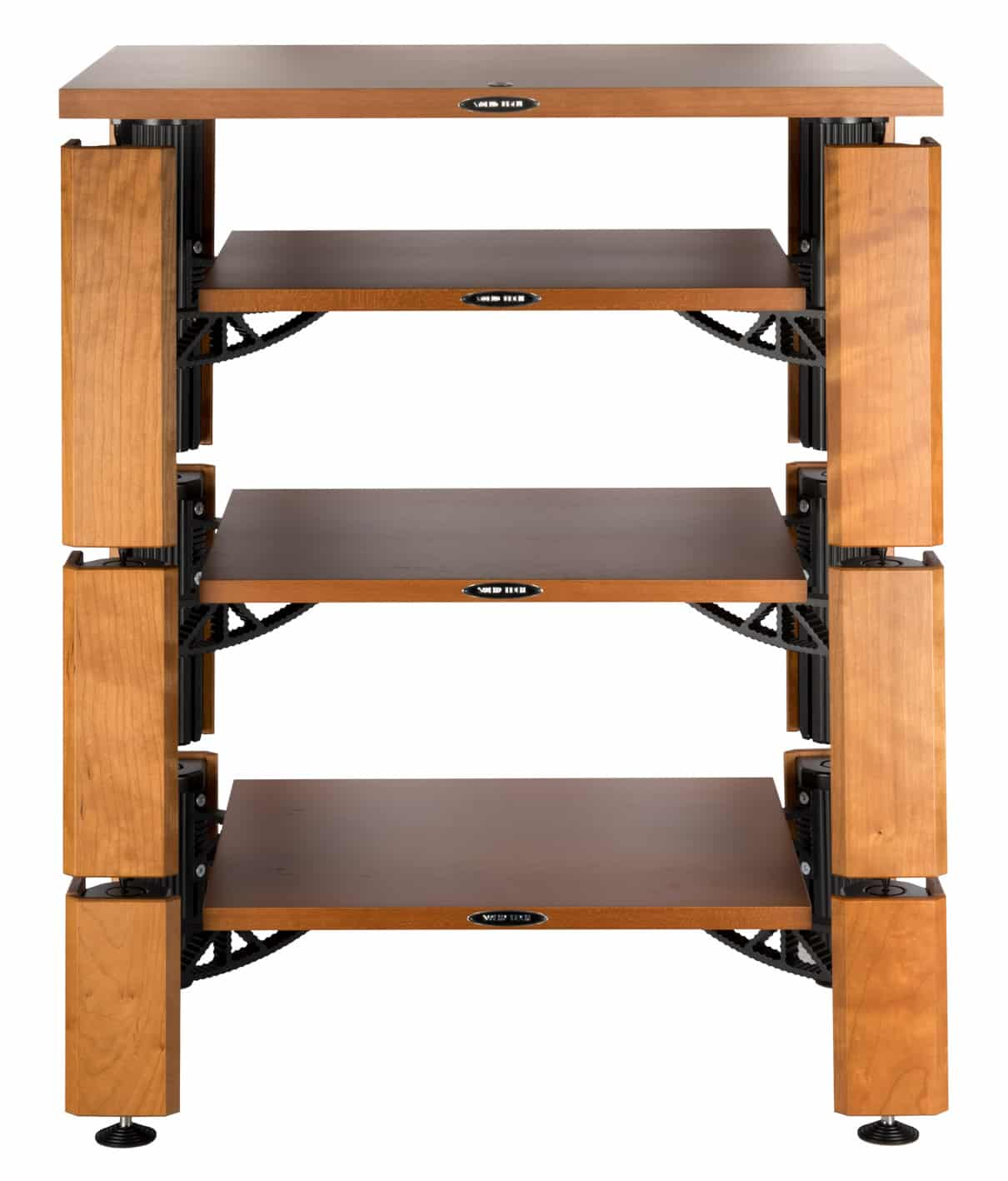 Hybrid Wood 3 shelf-kit Image