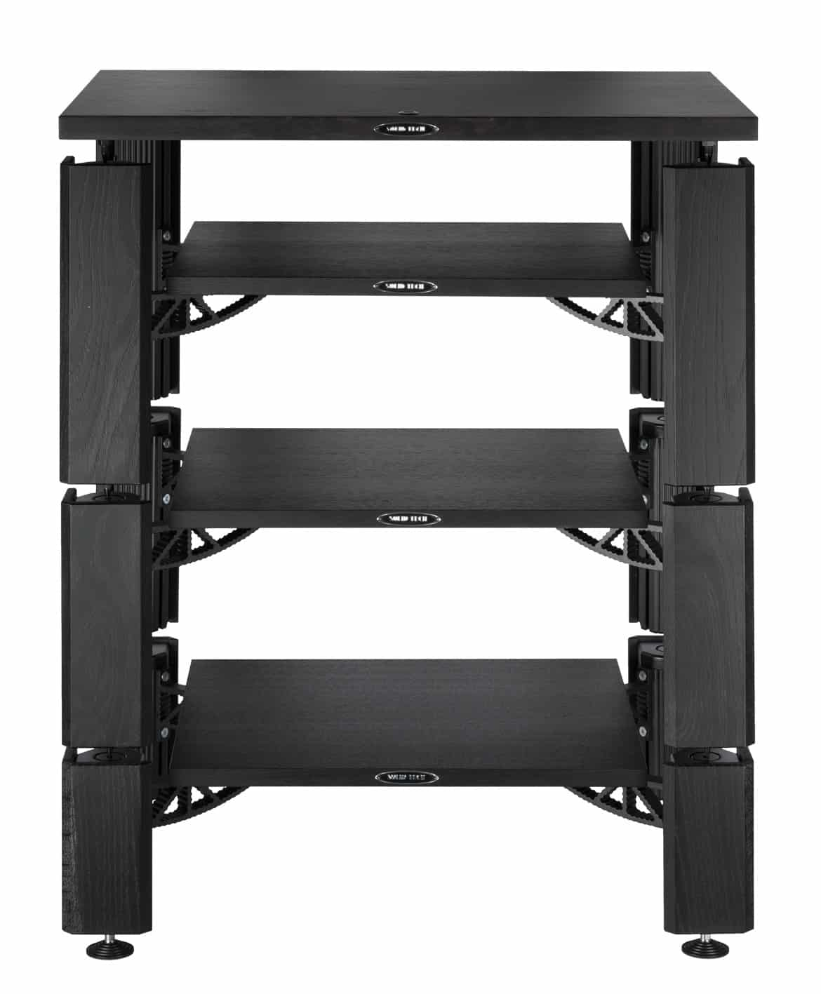 Hybrid Wood 3 shelf-kit Image