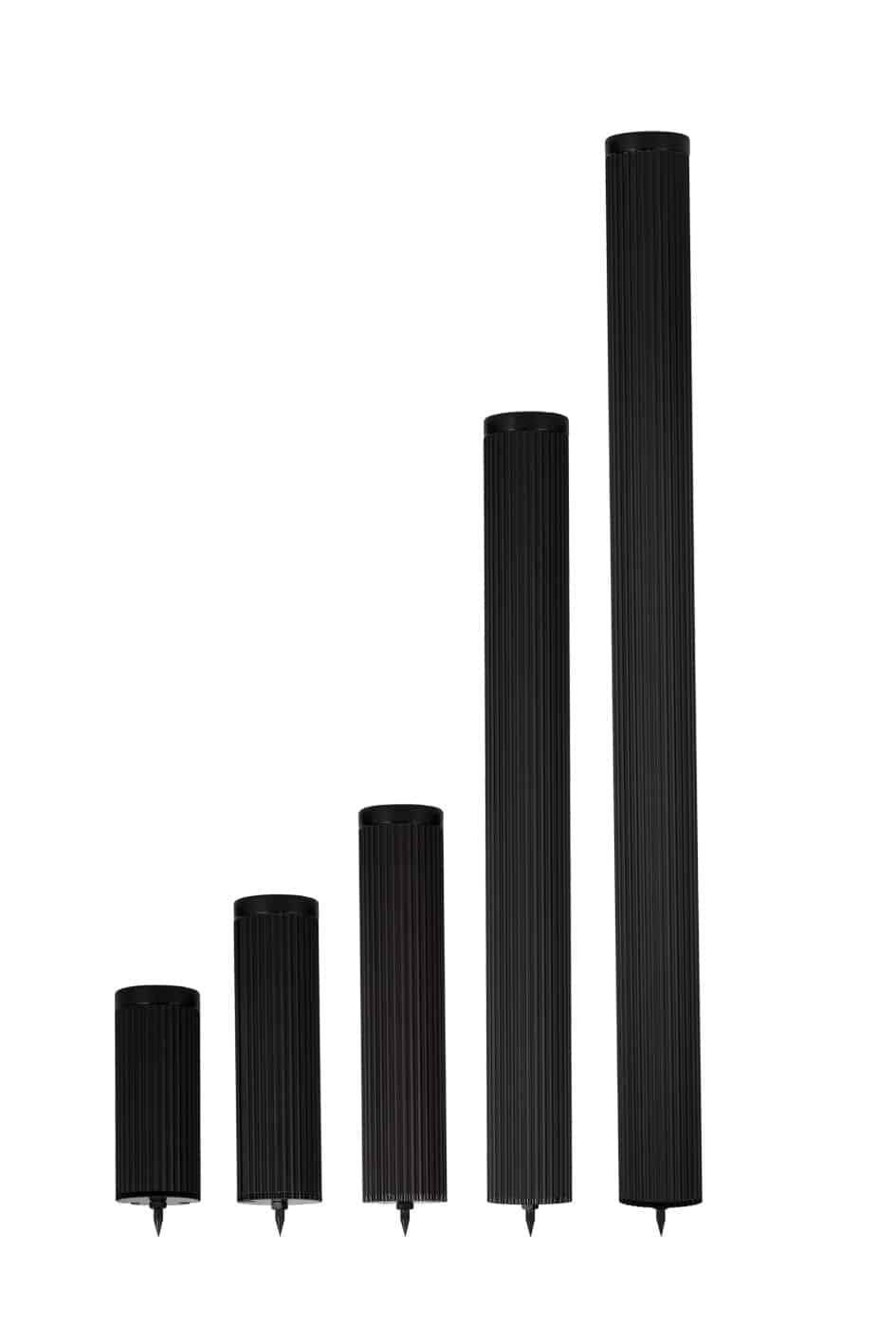 Corner pillars Image