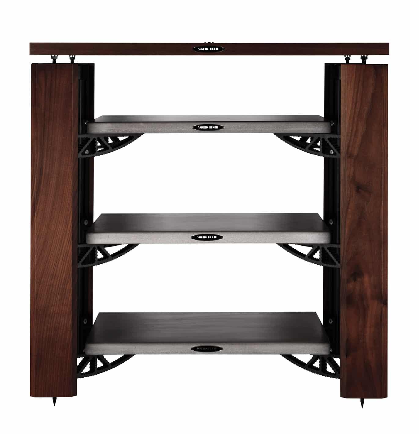 Hybrid Wood 3-shelf-kit design Image