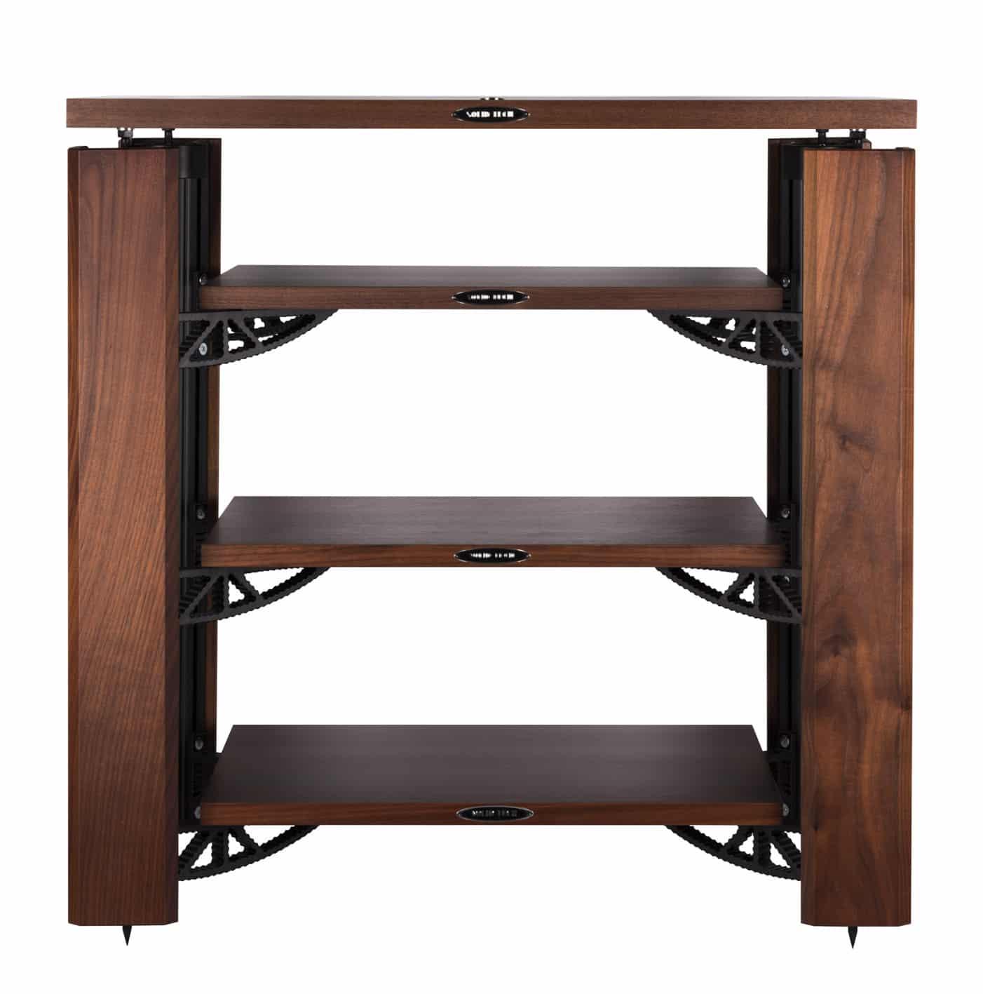 Hybrid Wood 3-shelf kit design Image