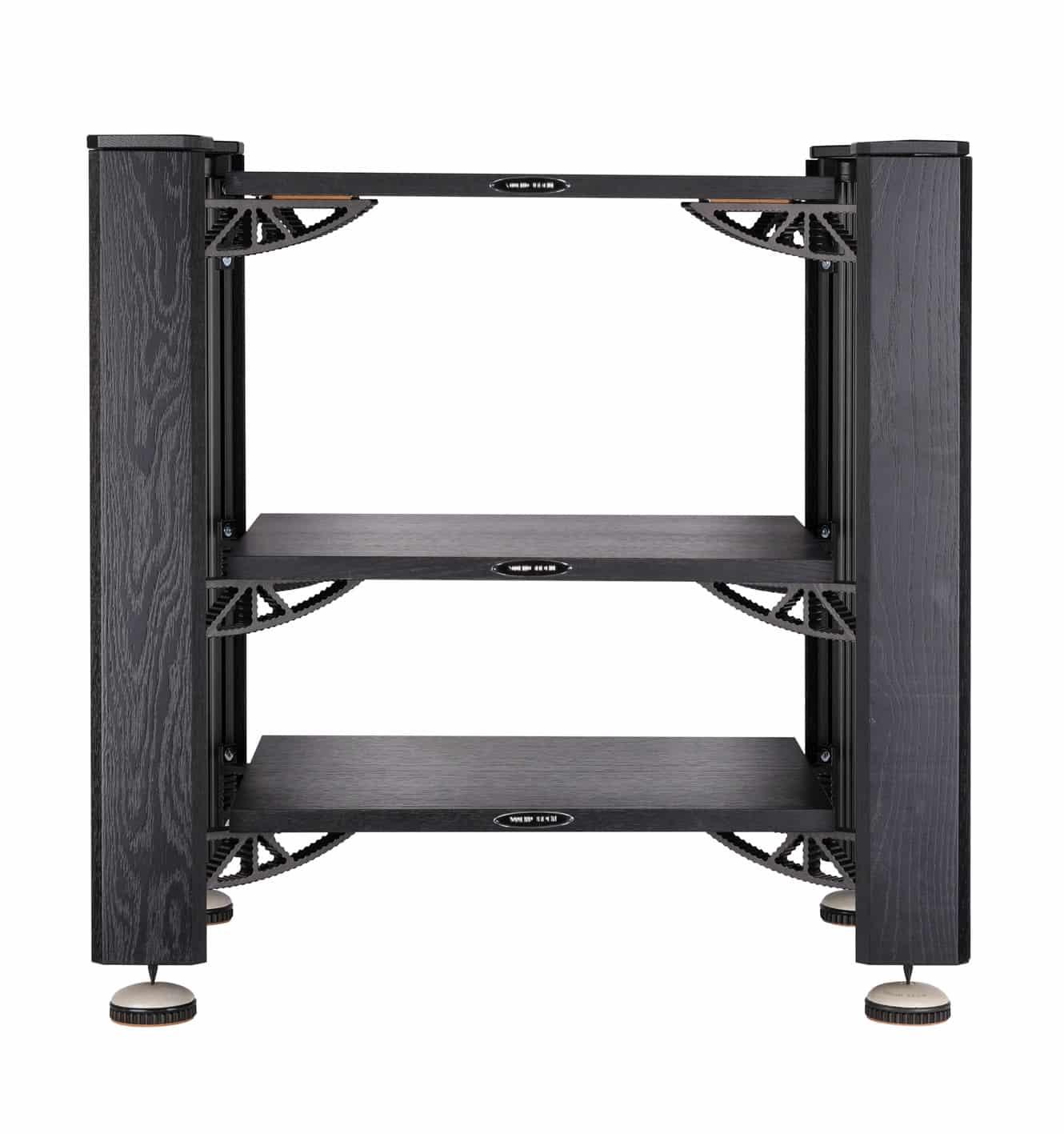 Hybrid Wood 3 shelf-kit design Image