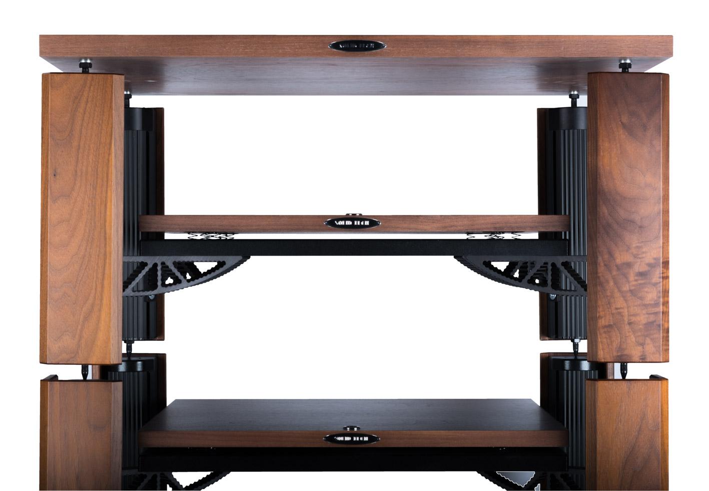 Hybrid Isolation Shelf Kit Image